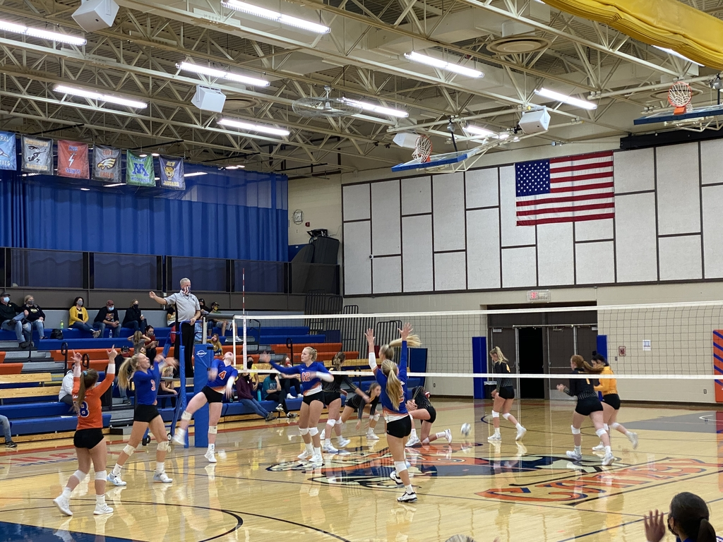Lancer Volleyball
