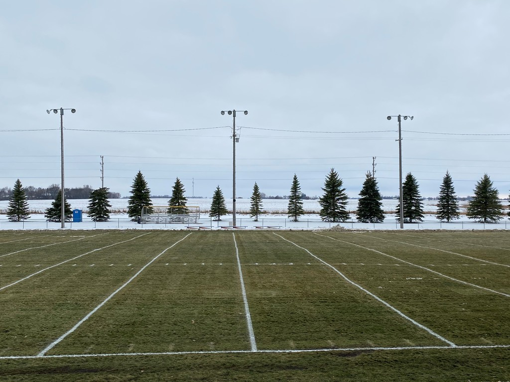 Canby Football Field